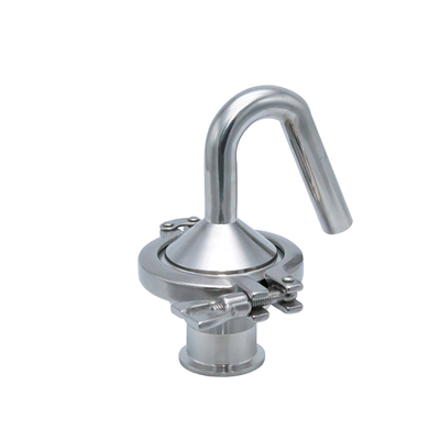 Sanitary Stainless Steel Float Type Air Relief Valve