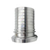 Sanitary Stainless Steel Pipe High Pressure Hose Adapter