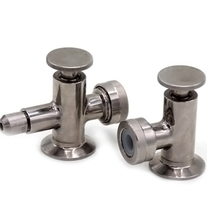 "1/2"" Sanitary Stainless Steel Liquid Clamp Level Gauge"