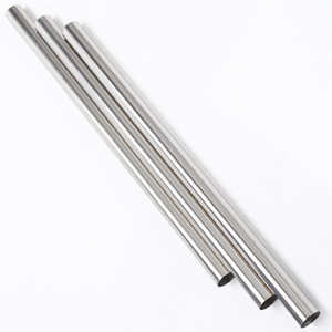 "1/2"" Hygienic Stainless Steel Mirror Polishing PipeTube"