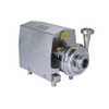 1.1KW KSCP-5-16 Sanitary Stainless Steel Beer Centrifugal Pump