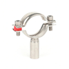 TH3 Sanitary Stainless Steel Welding Hexagon Pipe Holder