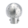 Sanitary Stainless Steel Fixed Bolted Type Spray Ball