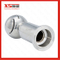 "1.5"" Stainless Steel AISI304 Sanitary Tri Clamp Tank Cleaning Nozzle"