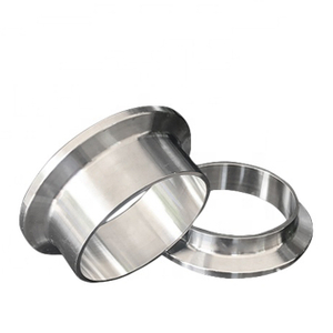 14WMP 12.7MM Sanitary Stainless Steel Pipe Fitting Ferrule