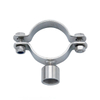 TH3 Sanitary Pipe Fitting Thread Hexagon Pipe Holder
