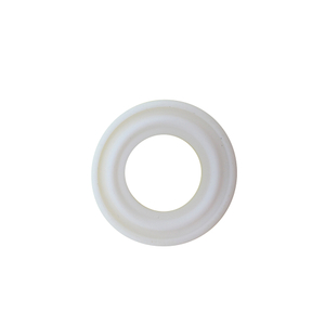 Sanitary PTFE Flange Style Tri Clamps Gaskets Seal Ring