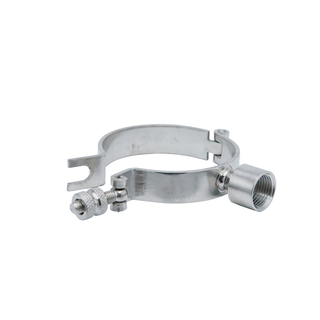 Stainless Steel SS304 Round Tubing Hanger